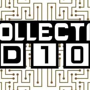 Collectif 1D100 by Leeza Mc Wooz
