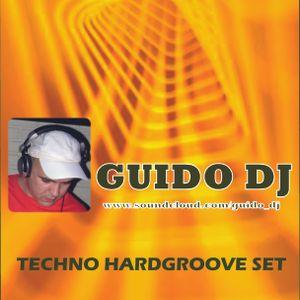 GUIDO DJ - HARDGROOVE SET 8-6-2012
