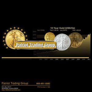 07 - 12 - 16 Patriot Radio News Hour
