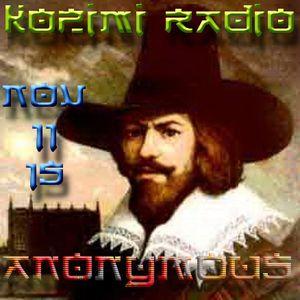 Kopimi Radio @mazanga 11 11 15