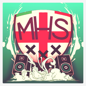 """Shit Happens!"" MHS DJ Mix"