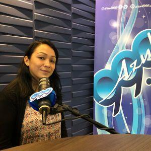 Entrevista Desayuno Azul - 16 de Abril, 2018 (Energía Solar)