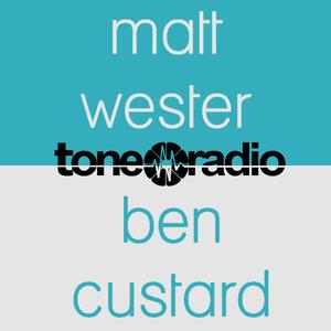 Matt & Ben on Tone Radio, Wednesday 5th April '17 - #AfternoonAnthem special