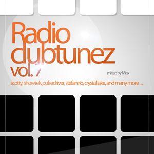 Clubtunez Radioshow Vol. 7