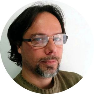 EP12: Sergio Lerner - RootStock And Smart Contract Platforms