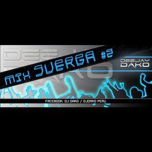 Mix Juerga #2 [Dj Dako]