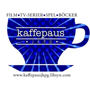 Kaffepaus JKPG - Nördigast v.38