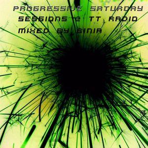 progressive saturday @ tTRadio 09.04.2011
