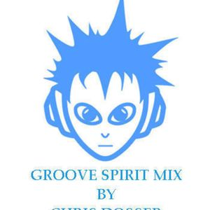 Groove Spirit Old School Mix N°12 By Chris Dosser