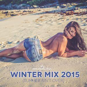 Pinuprincess Winter Mix 2015
