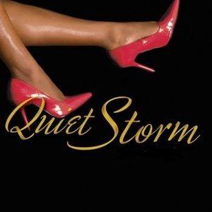 The Quiet Storm (Facebook Live recording)