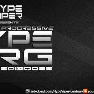 Hype Viper Pres. Hype NRG Episode 37 (11/11/2012)