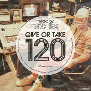 Give Or Take 120