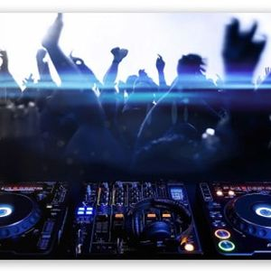 bouncing to the beats...