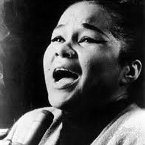 World of Jazz - 26th January 2012 - Etta James Tribute