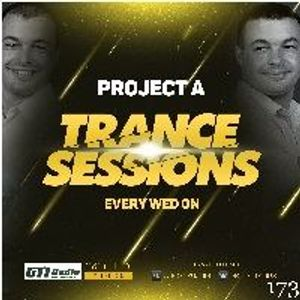 Project A - Trance Sessions # 173 (02-11-16)