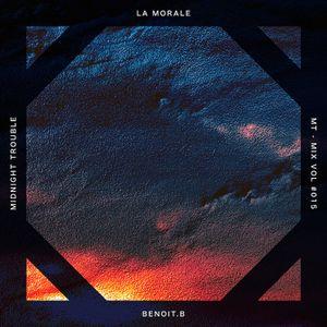LA MORALE'S MIX BY BENOIT B FOR STOCK71