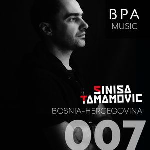 BPA 007   Sinisa Tamamovic