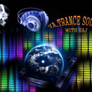 V.A.Trance Sounds 27 mixed by SAJ