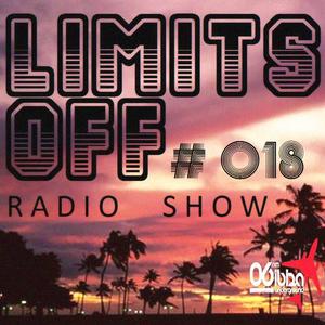 aDRi& - Limits oFF Radio Show 018 [FREE DOWNLOAD]