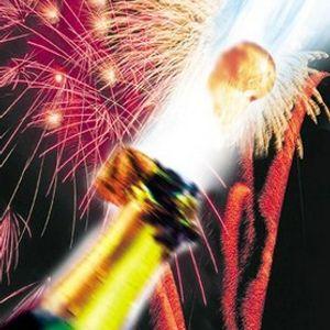 IceERA-Happy New Year Mix @ 2010.12.30
