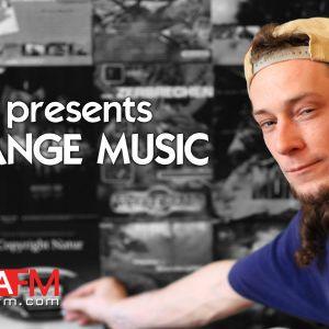DJ oGc - Change Music 001 @ InsomniaFM - 05-11-2012
