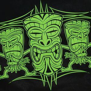 Mix Jungle Terror [!]