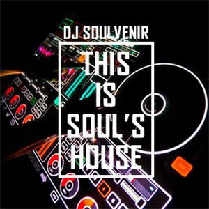 DJ SOULVENIR House Session July 2013