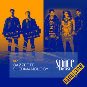 Cazzette & Shermanology at Ibiza Calling Opening - June 2014 - Space Ibiza Radio Show #2