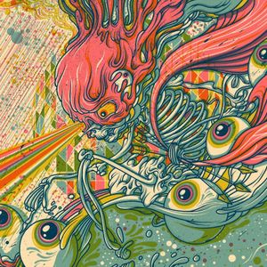 Blood In Your Ear #028: Austin Psych Fest 2014 Special