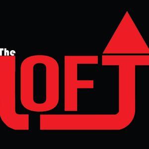 Djtawaz Loft ViP Sessions Vol 1.0 {LiVE @theLoft 19.01.17}