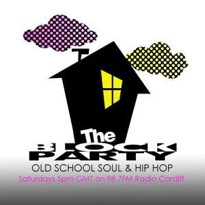 The Block Party Radio Show: Saturday 19th May
