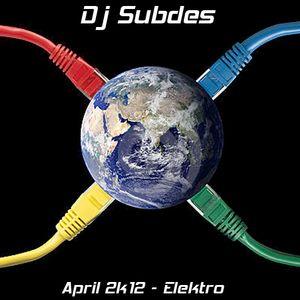 April 2k12 Elektro