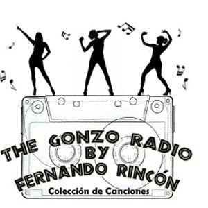 The Gonzo Radio by Fernando Rincón - Colección de Canciones II