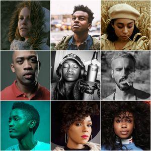Rhythm Lab Radio | January 13, 2017