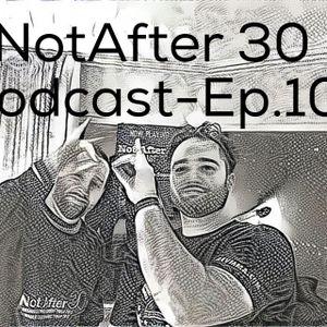NA30 - EP - 10 - Bradley Tuggle is TOO SWEET!