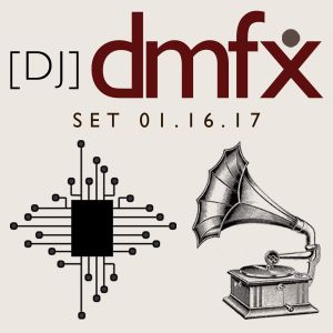 DJ DMFX Live at Suis Generis, New Orleans: Set 01.16.17
