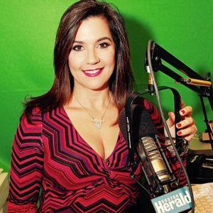 Adriana Cohen Show Episode 3- 12 - 21 - 16