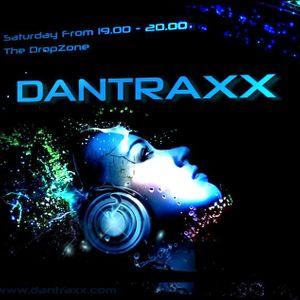 Dantraxx (The DropZone 16-08-14 EDM MIX)