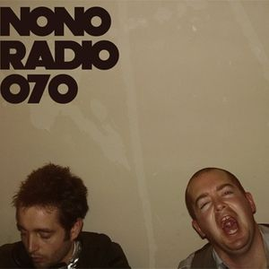 NonoRadio 70: Taken from rhubarbradio.com 08/03/10
