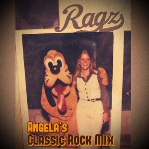 Angela's Classic Rock Mix