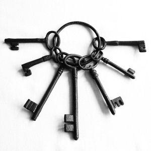Keys to the Weekend Vol.5