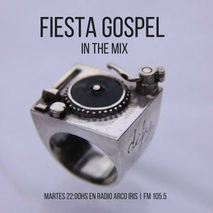 PROGRAMA #42 FIESTA GOSPEL IN THE MIX