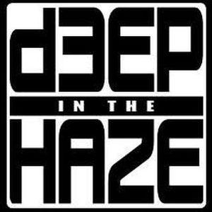 DEEP IN THE HAZE radio show - guest mix - DJ Lee Shaw