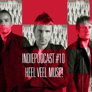 Muse op Lowlands is best wel een ding - - Indiepodcast 10