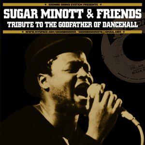 Sugar Minott & Friends - Tribute To The Godfather Of Dancehall