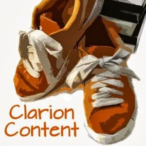 Clarion Content Podcast 13: Rachel Raney, SDF, and The Hunt
