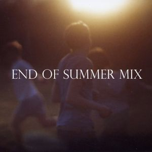 DJ Ricardo 2012.09.02 End of summer Mix 2.