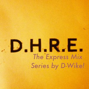 Deep House Rave Essentials 23 Feb 2013 mix by D-Wike