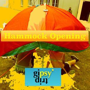 Hammock Opening